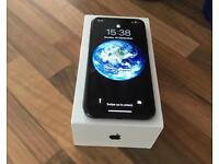 iPhone X - 64GB Black