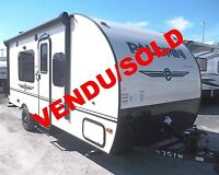 2016 Forest River Palomini 177BH ***SOLD***