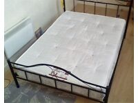 Lana Double Bed For Sale