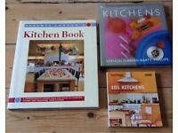 Terence Conrans Kitchen Design Book