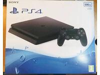 Playstation 4 FOR SELL Read Description