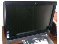 HP Touchsmart IQ522UK