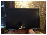 LG 46 inch tv flat screen