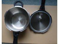 Morphy richards 2.7L Pressure Cooker