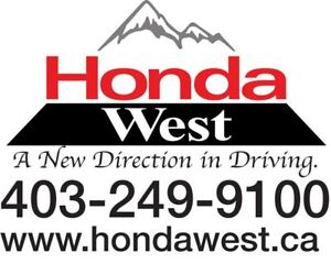 2015 Honda CR-V Touring Leather Bluetooth Heated Seats