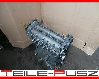 Motor Engine Alfa Romeo 159 FIAT Freemont 2.0 JTDm 170PS 939B5000 90tkm
