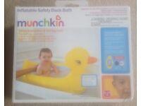 BABY TRAVEL BATH