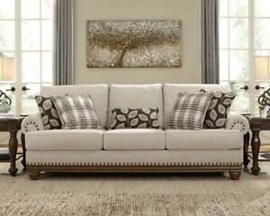 Ashley Furniture Living Room Sofa (ASH301)