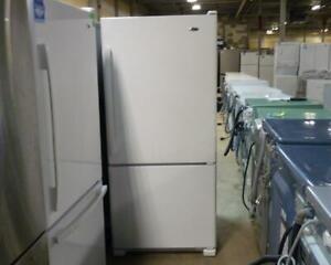 59-   Réfrigérateur/Frigo AMANA 30 Refrigerator Fridge