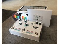 Hologram Electronics Infinite Jets effects pedal