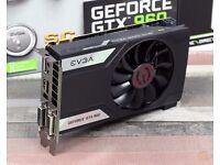 NVIDIA GTX 960 Boxed