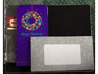 For sale Christmas Money wallets with Envelopes
