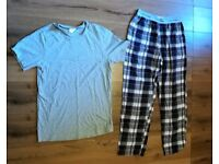 Mens Calvin Klein Pyjamas - Large