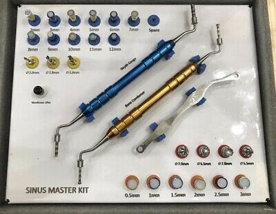 Sinus Master Kit For Dental Surgery