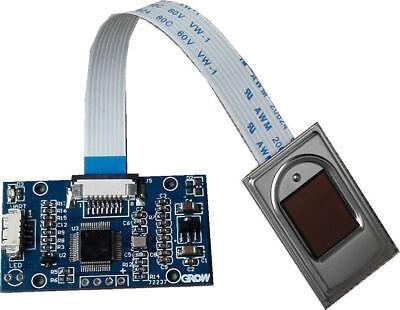 R306 Biometric Capacitive Fpc1011f3 Fingerprint Access Control Module Scanner