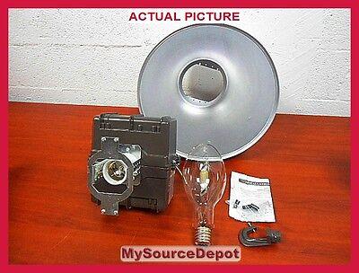 AMERICAN ELECTRIC 120-277V INDOOR DOOR HIGH-LOW  BAY LIGHT ,SECURITY LIGHT