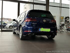 VW Golf 7 (AU/5G) 1.6 TDI Test