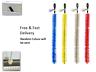 Long Reach 70cm Flexible Radiator Heater Cleaner/Duster brush