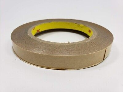 Double-Coated Cloth Tape Carpet Tape Bron BT-105 2in by 36yd