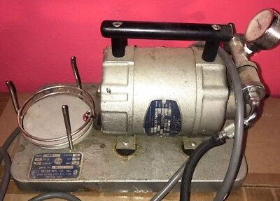 J Sklar Mfg Suction Pump Aspirator Model 100-65