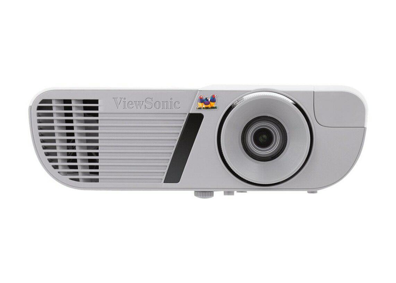 Viewsonic LightStream PJD7828HDL 3D Ready DLP Projector - 10