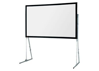 "Open Box Draper 241060 Ultimate Folding 218"" Screen Surface Only"
