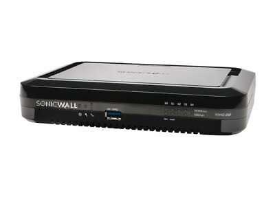 SONICWALL SOHO 250  security appliance 02-SSC-0938  Open Box