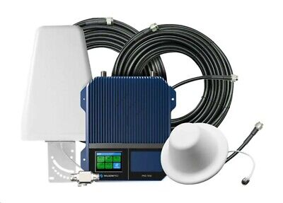 Wilson Pro 1100 (50 Ohm) Commercial Signal Booster Kit 460147