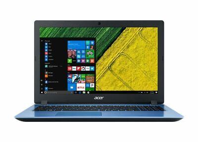 "Acer Aspire 3 15.6"" Laptop Intel Celeron N4100 1.10GHz 4GB Ram 1TB HDD Win 10 H"