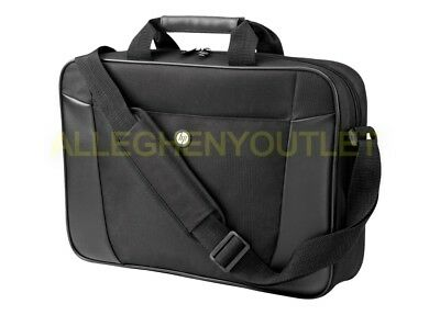 HP Essential Top Load Carrying Case for 15.6