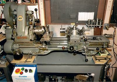 Variable Speed Control Package For Myford Boxford 240v Lathe Not Included