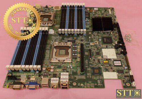 09d1cd Dell Poweredge C1100 Dual Socket Fclga1366 Motherboard