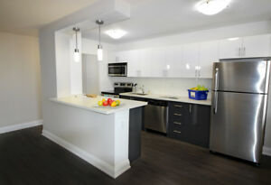 Beautifully Renovated 1 & 2 Bed Unit! Pet Friendly!