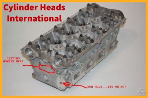 Used Dodge Cylinder Heads and Parts for Sale - Page 7