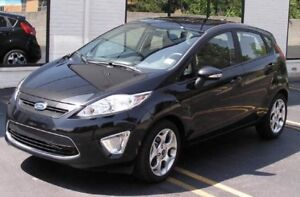 2011 Ford Fiesta Fully Loaded