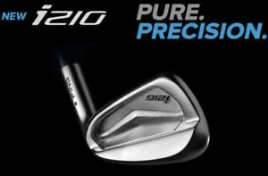 Ping i210 Iron 4-PW (Brand New)
