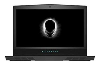 DELL Alienware 17 R5 VR Ready 17.3LCD Gaming Notebook i7 8750H 16GB RAM 1TB HDD
