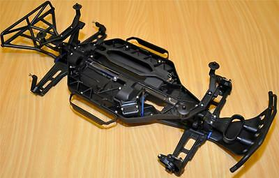 Traxxas 6808 Slash 4x4 Roller Basic Pre Roller Stampede to Slash Conversion