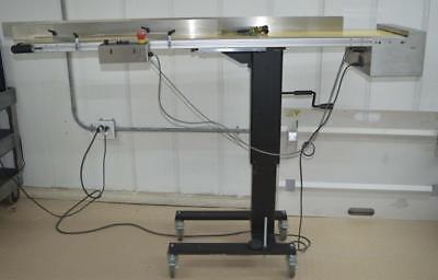 Steamfeeder Autostream P1 Feed Conveyor