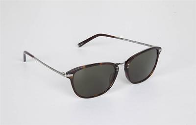 CALVIN KLEIN COLLECTION LTD ED Classics CK7106S 214 Tortoiseshell Sunglasses NEW