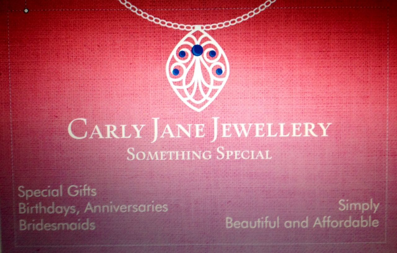 Carly Jane Jewellery