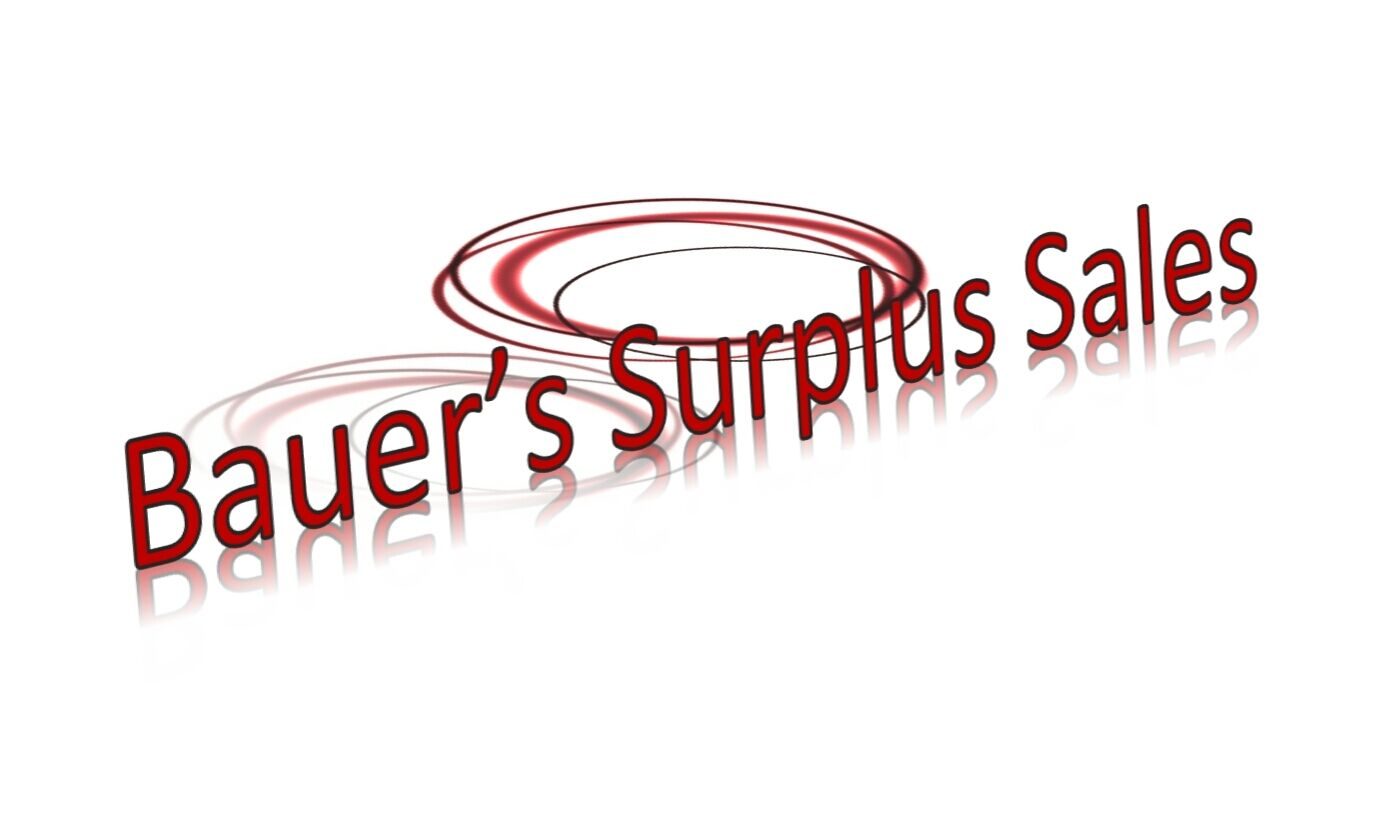 Bauer's Surplus Sales