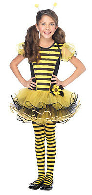 Buzzy Bumble Bee Bumblebee Child - Kids Bee Costumes