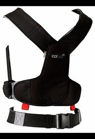 Caboo DX Hybrid Baby Carrier/Sling