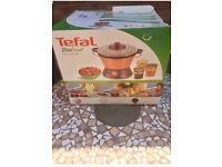 Tefal vita fruit jam maker