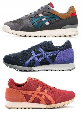 Five Tiger - Shoes Asics Onitsuka Tiger Colorado 85 Eighty Five D3T1L Horizonia Leather Shoes
