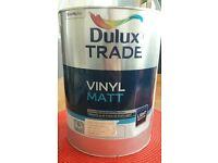 Dulux trade 2x Vinyl Matt 5L