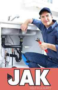 JAK APP - Plumber Perth Perth City Area Preview