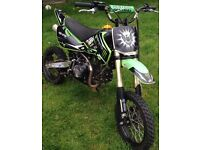 Looking for mini moto quad pitbike lawn mower