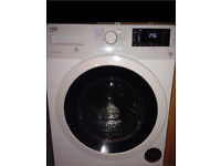Beko Washer/Dryer (5kg load) 1yr old